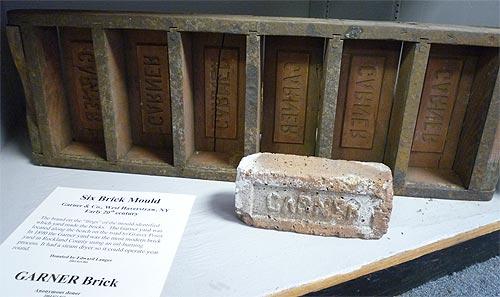 alfa img showing brick mold