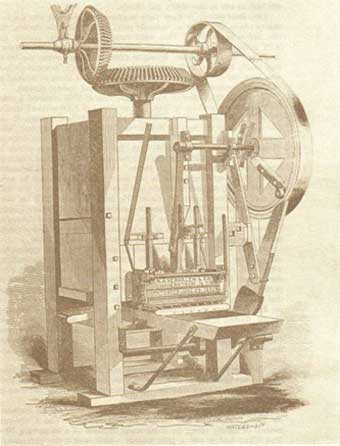 VerValen Machine