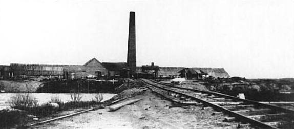 Margaret river coal mining
